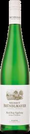 Grüner Veltliner Berg Vogelsang, Kamptal DAC 2015