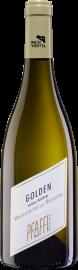 Grüner Veltliner Golden Weinviertel DAC Reserve 2017