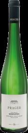 Grüner Veltliner Smaragd Wachstum Bodenstein 2017