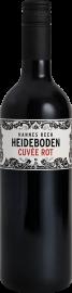 Heideboden Rot 2015