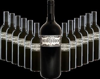 """""""Heideboden Rot 2016"""" Paket"""