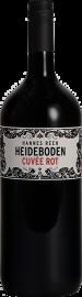 Heideboden Rot Magnum 2015