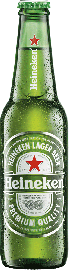 Heineken Lager Beer 24er-Karton