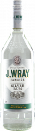 J. Wray Silver Rum