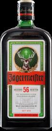 Jägermeister Kräuterlikör Halbflasche