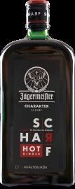 Jägermeister Scharf Kräuterlikör