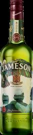 Jameson Irish Whiskey St. Patrick's Day