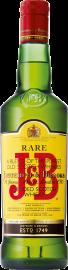 J&B Rare Scotch Whisky