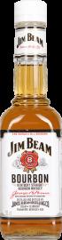 Jim Beam Whiskey Halbflasche