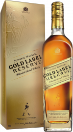 Johnnie Walker Gold Label Reserve Whisky 18 Years