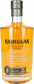 Kilbeggan Irish Whiskey 8 Years
