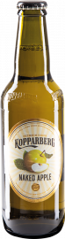 Kopparberg Cider Naked Apple 24er-Karton