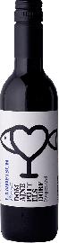 Landfisch Zweigelt Halbflasche 2015