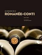 Le Domaine de La Romanée-Conti