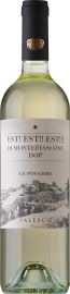 Le Pòggere Est! Est!! Est!!! di Montefiascone DOP 2018