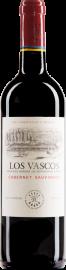 Los Vascos Cabernet Sauvignon 2015