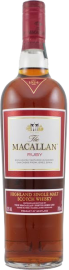 Macallan Ruby '1824 Series' Single Malt Scotch Whisky