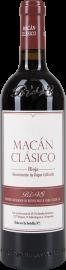 Macán Clásico Rioja DOCa 2017
