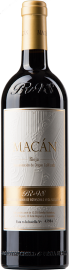 Macán Rioja DOC Magnum 2014