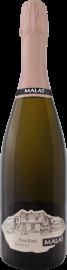 Malat Brut Rosé Reserve 2012