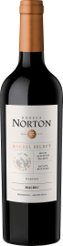 Malbec Barrel Select 2015