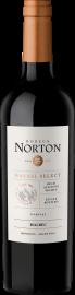 Malbec Barrel Select 2015
