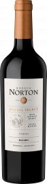 Malbec Barrel Select 2018