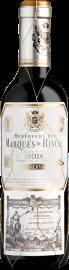 Marqués de Riscal Reserva, Rioja DOCa Halbflasche 2011
