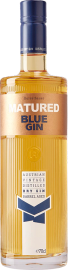 Matured Blue Gin