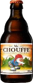 Mc Chouffe Dark Ale 24er-Karton