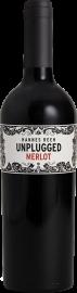 Merlot Unplugged Magnum 2018