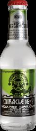 Miracle 1638 Tonic Water 12er-Karton