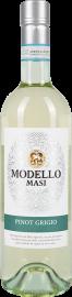Modello Pinot Grigio delle Venezie DOC 2018