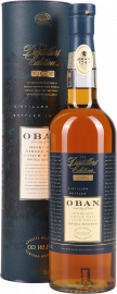Oban Distillers Edition Single Malt Scotch Whisky