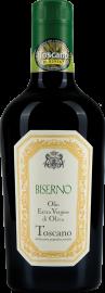 """Olio Extra Vergine di Oliva """"Biserno"""" 2019"""