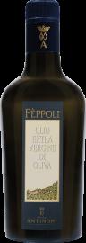 """Olio Extra Vergine di Oliva """"Peppoli"""" 2020"""