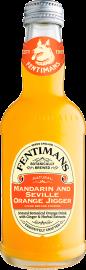 Orange-Mandarin Lemonade 12er-Karton
