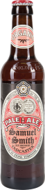 Organic Pale Ale 24er-Karton