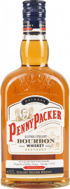 Pennypacker Bourbon Whiskey