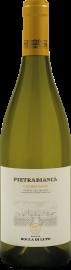 Pietrabianca Chardonnay, Castel del Monte DOC 2015