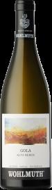 Pinot Gris Ried Gola Alte Reben 2015
