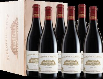 """""""Pinot Noir 2007, 2008 & 2011"""" Paket"""