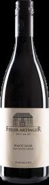 Pinot Noir Ried Ruster Umriss 2015
