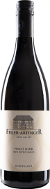Pinot Noir Ried Ruster Umriss 2016