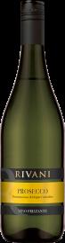 Prosecco DOC, Vino Frizzante
