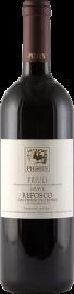 Refosco dal Peduncolo Rosso Grave del Friuli DOC 2017