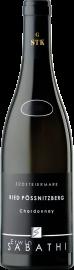 Ried Pössnitzberg Chardonnay GSTK 2018