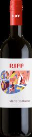 Riff Cabernet Merlot Trevenezie IGT 2017