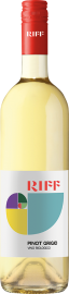 Riff Pinot Grigio delle Venezie DOC 2018