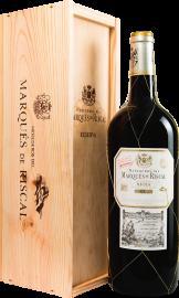 Rioja Reserva DOCa Magnum 2015